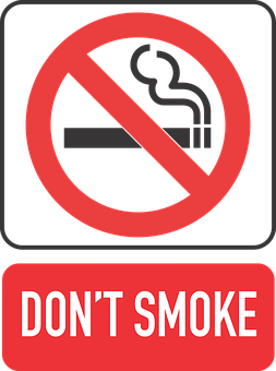 Help Your Smile by Quitting Smoking
