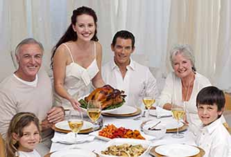 Thanksgiving Leftovers that Our Ross Township Dentist Recommends